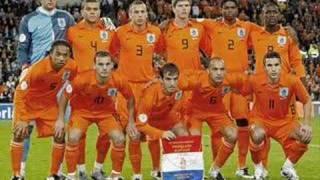 NL Oranje - Hup Holland Hup