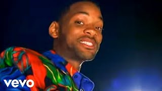 Will Smith - Gettin' Jiggy Wit It (Official Video)