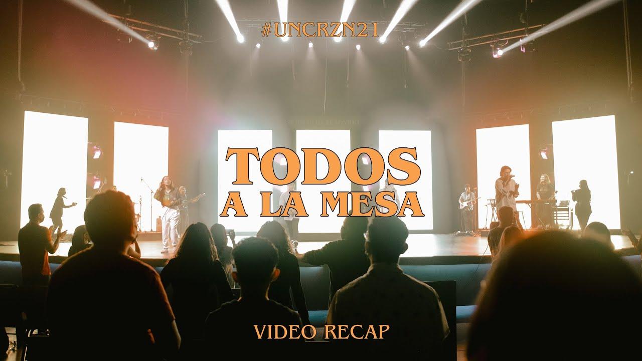 Un Corazón 2021 #TodosALaMesa - Video Recap