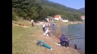 Такмичење Риболов 30 08 2014 Брњак 1
