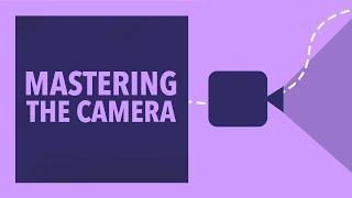 Week 5 - Mastering The Camera