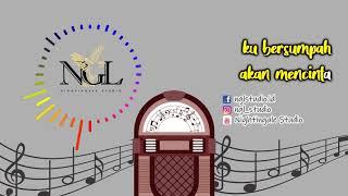 Anda - Tentang Seseorang (Karaoke)