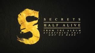 Secret - Half Alive