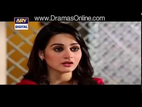 Bay Qasoor Episode 1 Full ARY Digital Drama 11 Nov 2015
