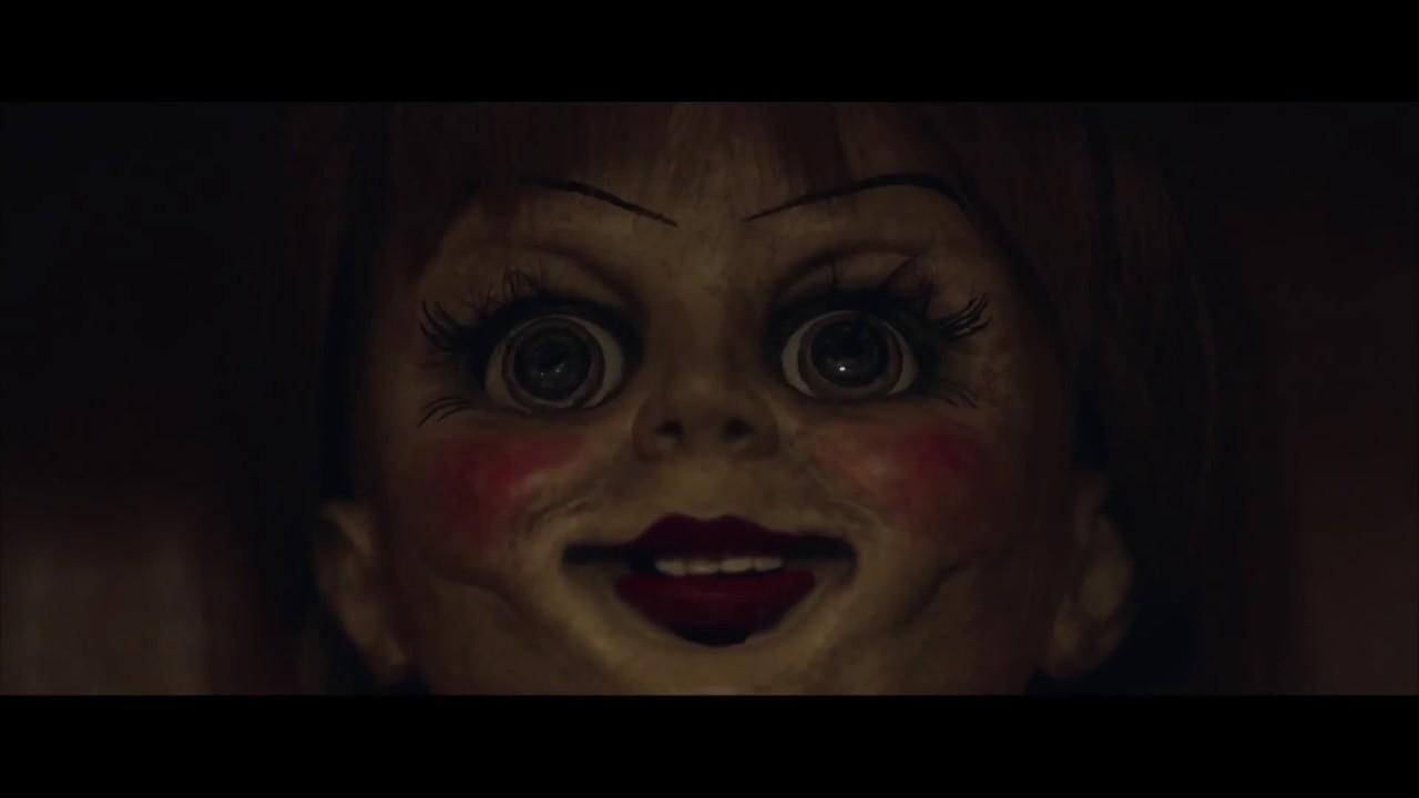 Annabelle 1 Trailer