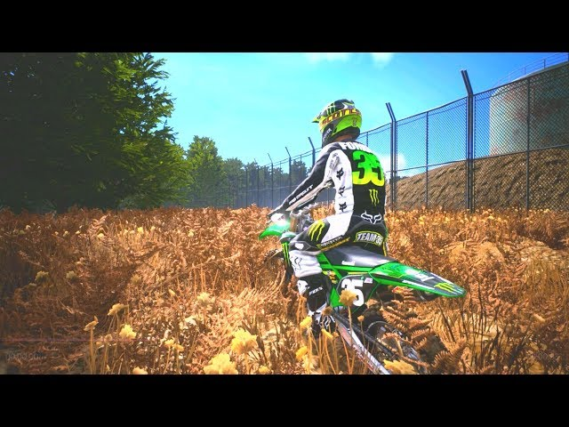 MXGP 5 | NEW Motocross Videogame 2019 | PS4 / XBOX ONE / PC