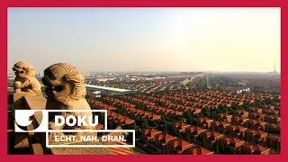 Huaxi - Das reichste Dorf der Welt | Entdeckt! Geheimnisvolle Orte | kabel eins Doku