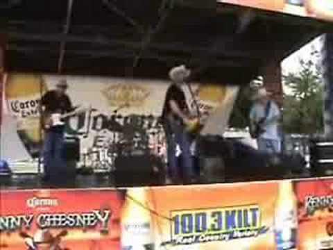 Josh Fey Band