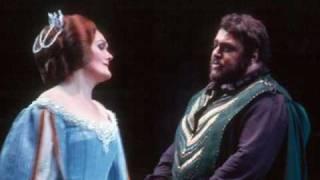 Luciano Pavarotti - Ah si ben mio... Di quella pira - Live 1975