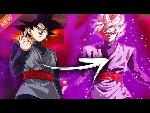 NEW TRANSFORMING GOKU BLACK COMING TO DOKKAN! Dragon Ball Z Dokkan Battle