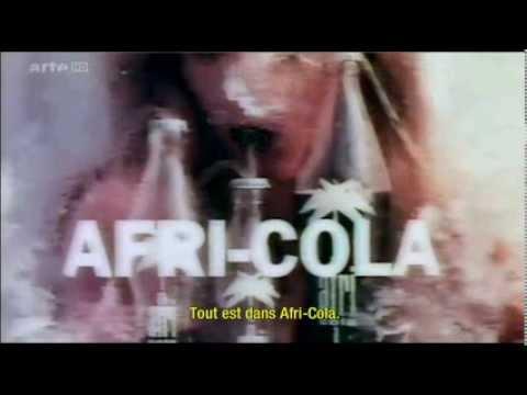 Afri-Cola ad (Donna Summer)