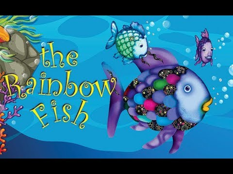 The Rainbow Fish - Read Aloud