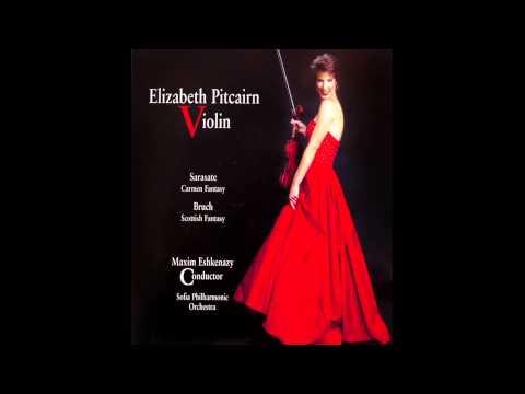 Elizabeth Pitcairn Carmen Fantasy