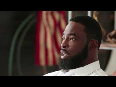 Justin Tuck - Why I Retired