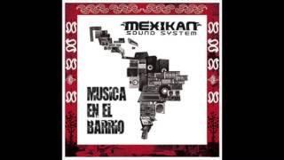 Video Mexikan Sound System - Musica en el barrio  - Disco Completo download MP3, 3GP, MP4, WEBM, AVI, FLV Mei 2018