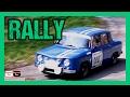 Renault 8 Gordini - RALLY - 2007 - Florival