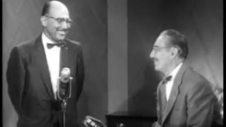 You Bet Your Life #55-39 Mayor of Torrance, CA - Season finale (Secret word 'Hand', Jun 21, 1956)
