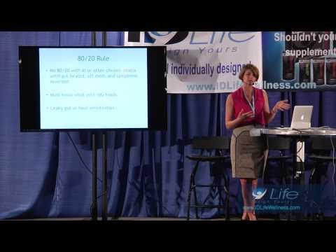 Amy Myers MD - Pitfalls of Paleo