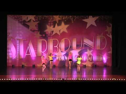 2015 Team Group NY2LA @ Starbound Nationals