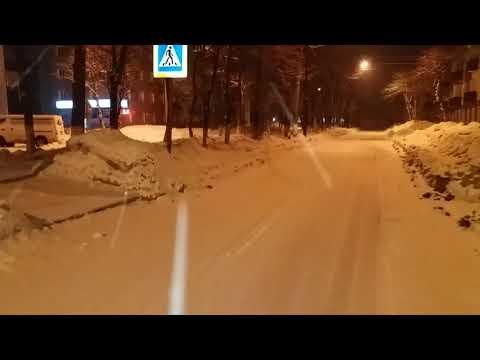 Погода на Сахалине г.Поронайск