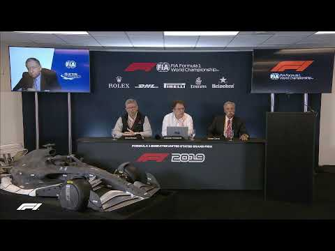 F1 2021: Live Announcement