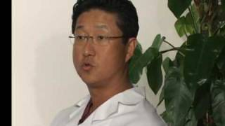 Lymphaticovenular bypass surgery explained