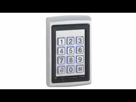 Ra 7612 Access Control Unit Doovi