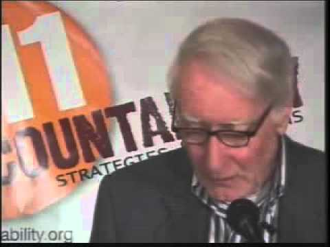 Peter Dale Scott - Richard Cheney, Continuity of Government, and 9 11-Comments? Call 202-456-1414