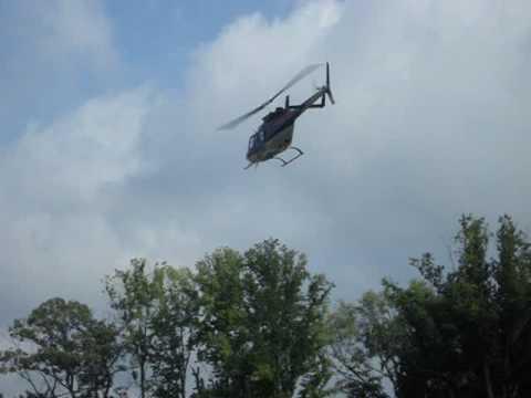 North Atlanta Executive Air Service providing Atlanta helicopter charter and tours
