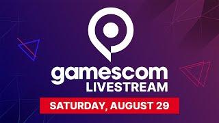 Gamescom 2020 Livestream: Doom Eternal, Borderlands 3 & More | Day 3
