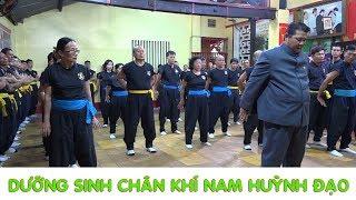 Nam Huỳnh Đạo - Dưỡng Sinh Chân Khí