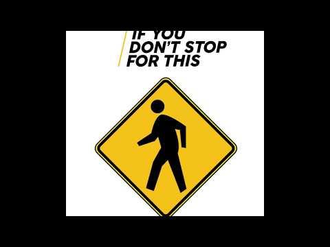 UHSO - Pedestrian Crossing Enforcement :15