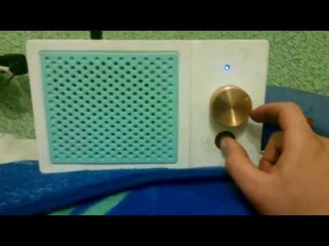 Приемник FM 88-108 микросхема к174ха34 или Tda7021