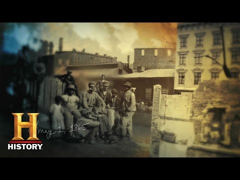 Roots: The History of Memorial Day | History