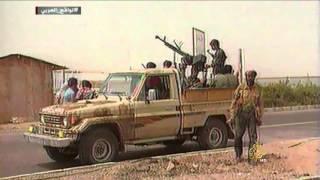 الاشتراكي اليمني يصطف لجانب الشرعية ضد الانقلاب