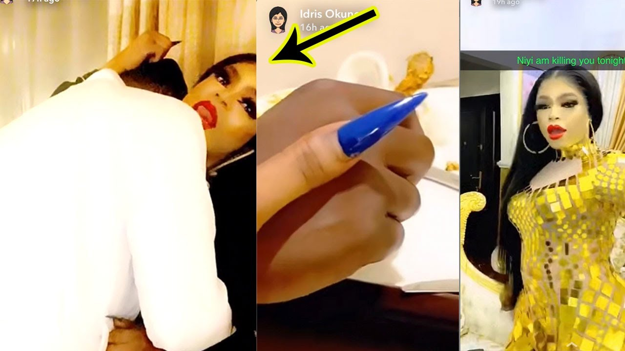Download LOVE IS SWEET... Bobrisky Show His BAE, Set To Marry .. Dash Him 15 Million