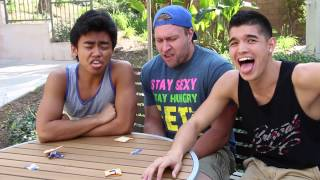 Download Video CAROLINA REAPER CHALLENGE ft FuriousPete MP3 3GP MP4