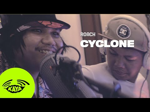 "Roach - ""Cyclone"" by Sticky Fingers - Kaya Sesh"
