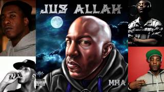 jus allah 180 prod by c lance original single
