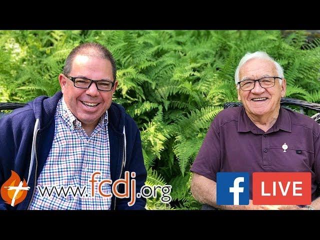 Facebook Live 15/08/2019 - Le OUI qui change le monde!