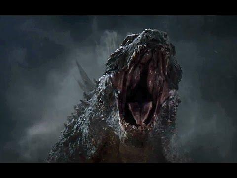 Godzilla 2018 - Release Date Confirmed - YouTube