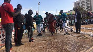 Intégralité combat Tapha Mbeur vs Mame balla