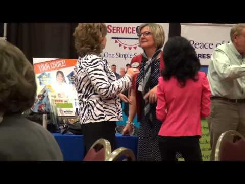 2015 Nebraska REALTORS® Convention -- #CONNECT