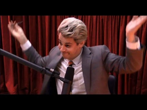 The failed feminist 'verbal assassination' attempt on Milo Yiannopolous 17-01-2016