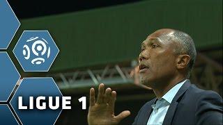 FC Nantes - RC Lens (1-0)  - Résumé - (FCN - RCL) / 2014-15