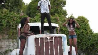 Popcaan - Real Badman {Dancehall Efx Riddim} DEC 2010 (CR2o3 Rec)