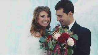 Nicole & Anthony - Cinematic Wedding Trailer