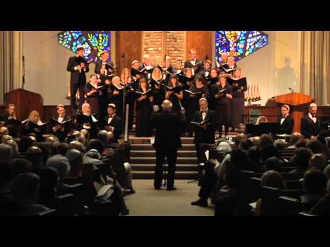 The Calling of Moses (Moses Berufung), Act I, Scene 1 of Moses und Aron by Arnold Schoenberg