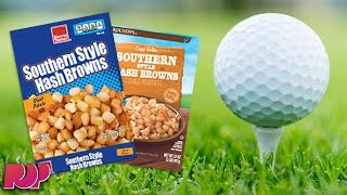 Hash Browns Recall Over Concern The Breakfast Food May Contain Golf Balls