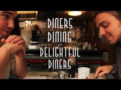 The Day of Diners (Summit, Prestige, & Broadway)